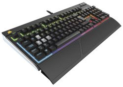 Corsair-mechanische-Gaming-Tastatur